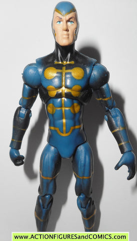 marvel universe MULTIPLE MAN series 2 28 2010 4 inch x-men factor fig