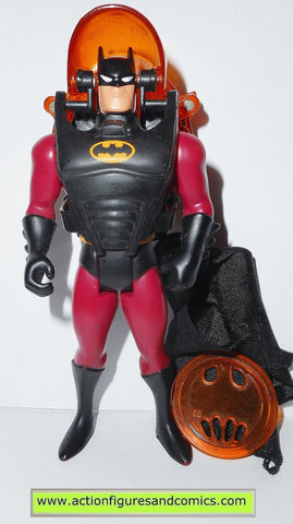 batman animated series INFRARED 1994 Kenner hasbro toys action figures