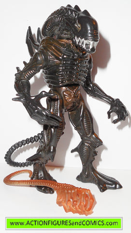 Aliens vs Predator kenner SCORPION ALIEN face hugger movie action figures