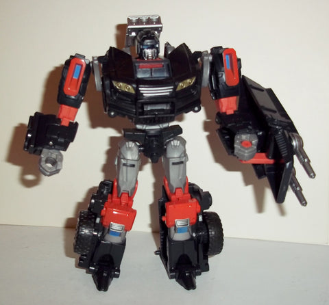 TRANSFORMERS classics generations TRAILBREAKER trailcutter thrilling 30 complete