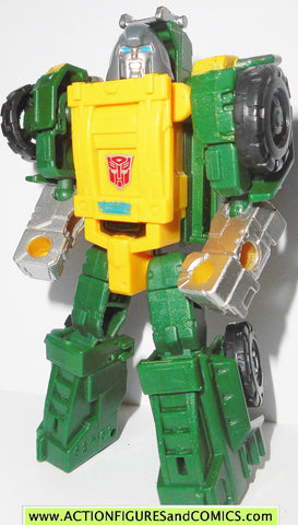 transformers BRAWN combiner wars titans return 2016 action figure