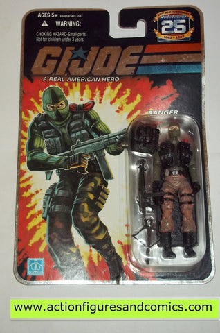 gi joe BEACHHEAD 2007 v10 25th anniversary moc mip mib