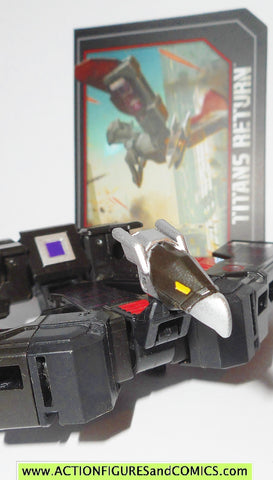 transformers LASERBEAK combiner wars titans return 2015 action figure