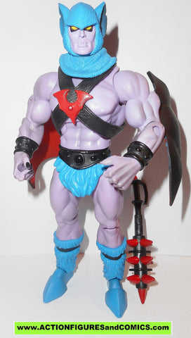 masters of the universe BATROS 2013 classics series complete he-man motu