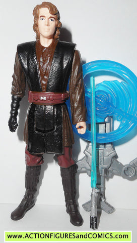 star wars action figures ANAKIN SKYWALKER force awakens 2015 movie