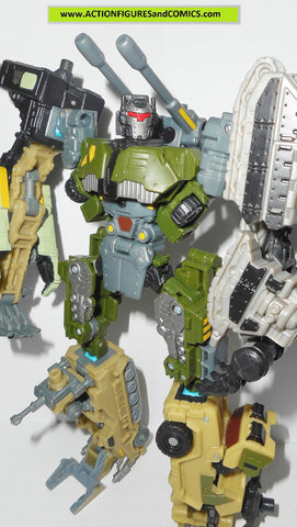 transformers powercore combiners COMBATICONS BOMBSHOCK bruticus