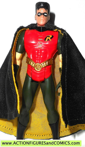 batman returns ROBIN 1992 1991 dick grayson kenner action figure