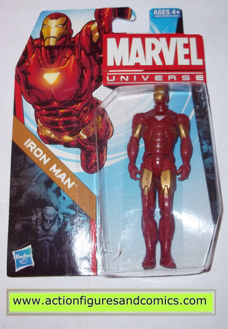 marvel universe IRON MAN dollar general exclusive hasbro toys action figures moc mip mi