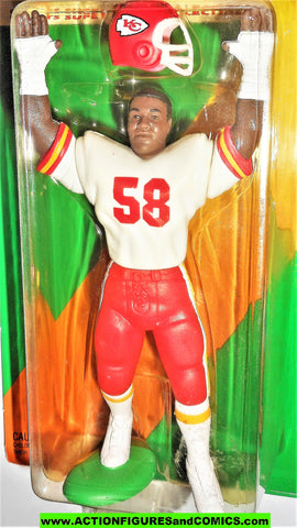 Starting Lineup DERRICK THOMAS 1992 Kansas City Chiefs football sports moc