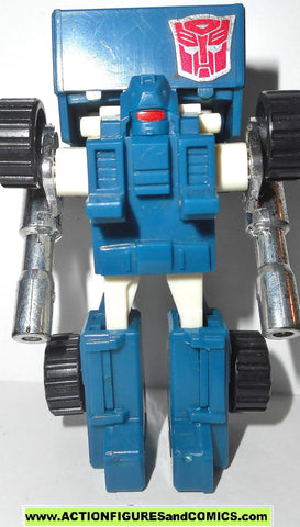 Transformers generation 1 PIPES 1986 1985 complete vintage G1 one