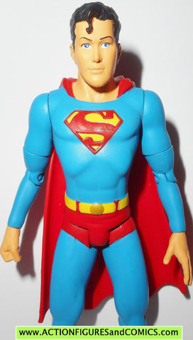 dc direct SUPERBOY EARTH PRIME crisis on infinite earths collectibles universe