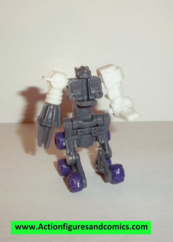 Transformers STARCATCHER 2006 mini con from timelines astrotrain collector's club hasbro action figures minicons