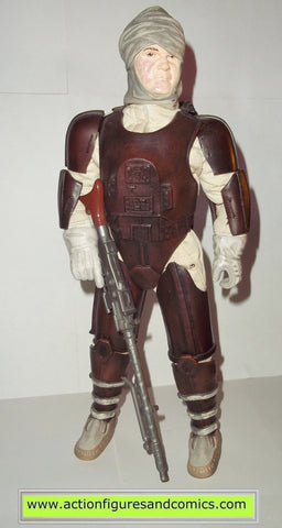 Dengar bounty hunter star wars movie action figures hasbro toys