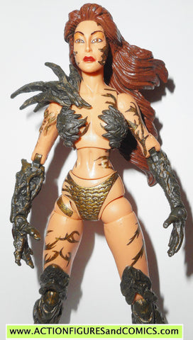 marvel legends WITCHBLADE legendary heroes toy biz action figures fig