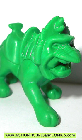 Masters of the Universe BATTLE CAT Motuscle muscle he-man M.O.T.U.S.C.L.E sdcc