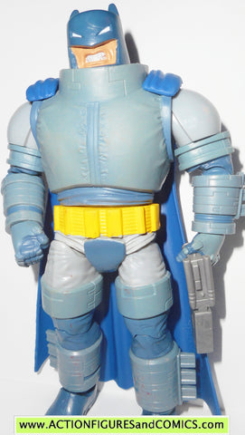 dc universe classics BATMAN armored dark knight returns Multiverse movie masters