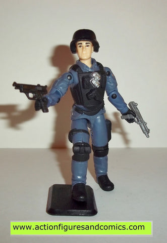 gi joe SURE FIRE 2001 ARAH 2000 A real american hero nofc