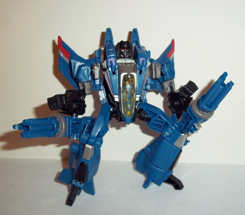 TRANSFORMERS classics generations THUNDERCRACKER fall of cybertron thrilling 30 complete