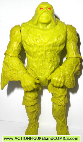 Swamp Thing SNAP UP kenner toys action figure 1990 tv series DC universe