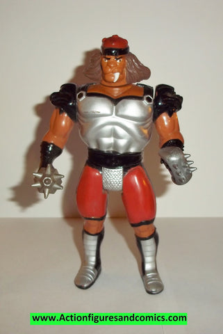 Thundercats GRUNE the DESTROYER 1986 LJN vintage complete action figures 1985 #7428