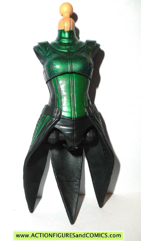 marvel legends MANTIS guardians of the galaxy BODY TORSO 2017 build a figure baf part