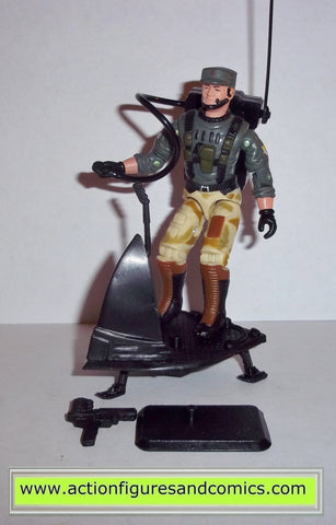 gi joe LIFELINE SGT 2004 anti venom task force valor vs venom hasbro toys action figures nofc