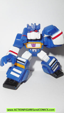 Transformers Robot Heroes Sound Wave