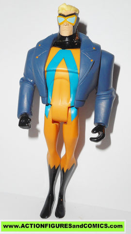 justice league unlimited ANIMAL MAN complete