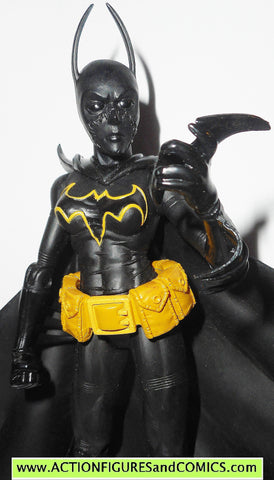 dc direct BATGIRL cassandra cain first appearance 1st 2004 collectIbles