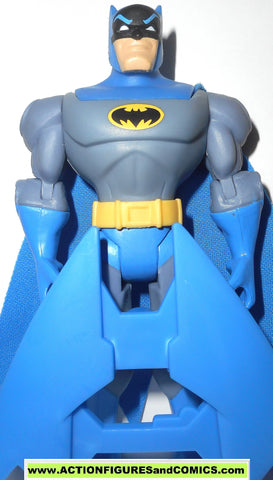 batman the brave and the bold BATMAN series 1 2010 animated series fig