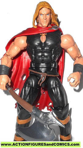 marvel legends THOR ODINSON gladiator hulk ragnarok 6 inch toy figure
