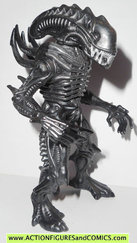 Aliens vs predator kenner SCORPION ALIEN black kaybee toys 1996 movie