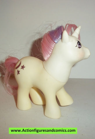 my little pony BABY GLORY 1984 mlp vintage newborn 1985 ponies #0701