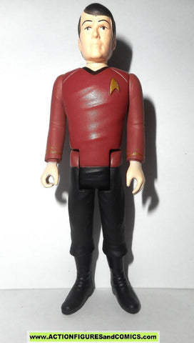 Reaction figures Star trek SCOTTY Montgomery Scott funko toys action