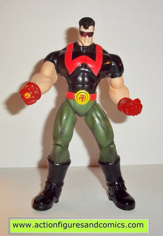 AVENGERS united they stand toy biz WONDER MAN 1999 action figure fig