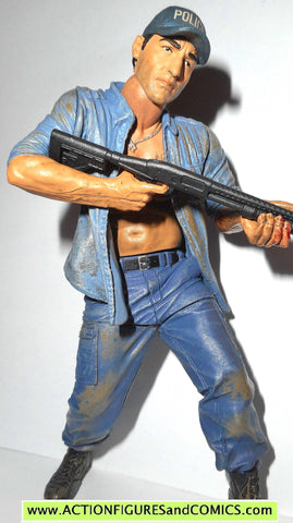 The Walking Dead SHANE WALSH Series 2 mcfarlane toys action figures