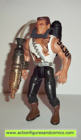 Terminator kenner HOT BLAST movie 2 future war action figures toys
