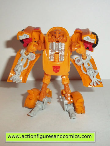 transformers movie SLAP DASH walmart 2009 rotf revenge of the fallen hasbro toys action figures