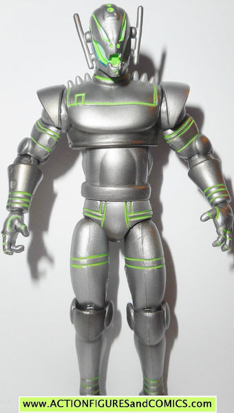 Marvel Universe Ultron Series 3 17 017 2011 Avengers