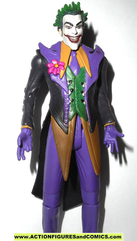 dc universe classics JOKER INJUSTICE batman unlimited 2013 toy figure 6 inch