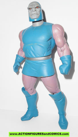 dc direct DARKSEID NEW GODS 2008 collectibles action figures 000