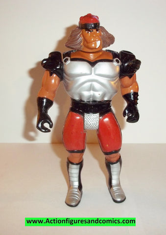 Thundercats GRUNE the DESTROYER 1986 LJN vintage action figures 1985 #7721