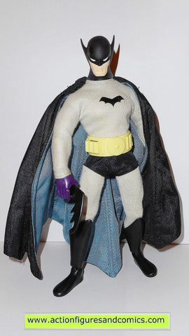 dc universe super heroes BATMAN 9 inch 1ST APPEARANCE Masterpiece edition hasbro