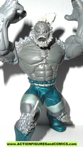 Superman Man of Steel DOOMSDAY kenner Toys 1996 action figures dc universe