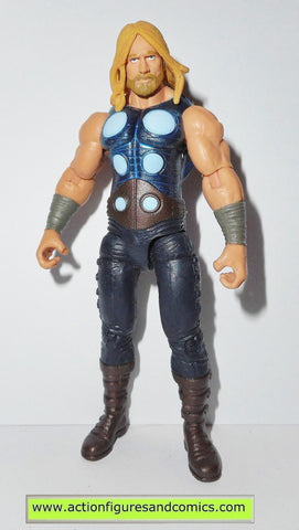 marvel universe THOR ULTIMATE hasbro toys action figures fig