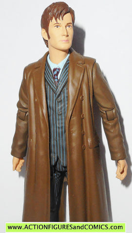 doctor who action figures TENTH DOCTOR 10th david tennant dr d110