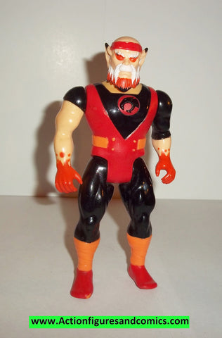 Thundercats LYNX-O 1986 complete LJN vintage action figures 1985 fig