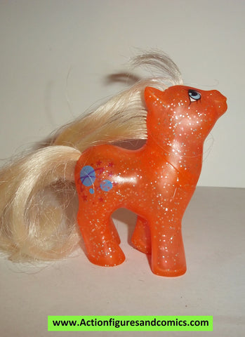 my little pony BABY NORTHSTAR 1989 mlp vintage starlight sparkle 1990 ponies