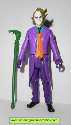 dc universe infinite heroes JOKER smashing staff batman dark knight movie
