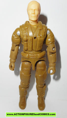 gi joe ACE convention exclusive prototype 1997 complete vintage